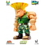 Street Fighter Bulkyz Collections Guile BigBoysToys