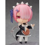Nendoroid ReZERO Starting Life in Another World Ram Good Smile Company