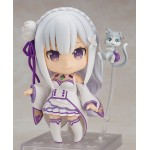 Nendoroid ReZERO Starting Life in Another World Emilia Good Smile Company