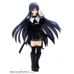 Assault Lily Series 020 Yuyu Shirai version 2.5 1/12 Doll azone international