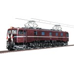 Electric Locomotive No 4 JNR DC Electric Locomotive EF58 Royal Engine 1/50 Aoshima