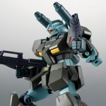 The Robot Spirits (side MS) RGC-83 GM Cannon II ver. A.N.I.M.E. Bandai Limited Edition