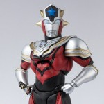 S.H. Figuarts Ultraman Titas Bandai Limited Edition