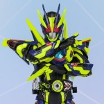 S.H. Figuarts Kamen Rider Zero One Shining Assault Hopper Bandai Limited Edition