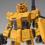 Gundam Fix Figuration Metal Composite RX-78-01 [N] Local Gundam Rollout Color Bandai Limited Edition