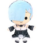 ReZERO Starting Life in Another World Plush Rem Movic