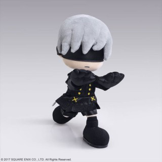 NieRAutomata Action Doll YoRHa No 9 Type S Square Enix