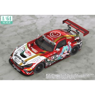 VOCALOID Hatsune Miku GT Project Mercedes AMG Team GOOD SMILE 2019 SUZUKA 10 HOURS ver. 1/64 Good Smile Company