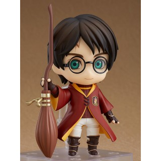 Nendoroid Harry Potter Quidditch Ver. Good Smile Company