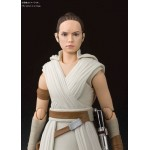 S.H.Figuarts Rey & D-O (The Rise of Skywalker) Bandai