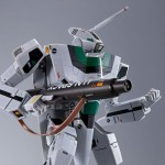 DX Chogokin Macross Movie Edition VF-1A Valkyrie (Hayao Kakizaki use) Bandai Limited