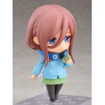Nendoroid The Quintessential Quintuplets Miku Nakano Good Smile Company