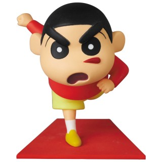 Ultra Detail Figure Crayon Shin chan Series 2 Fierceness That Invites Storm! The Adult Empire Strikes Back Shin chan Medicom Toy