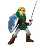 Ultra Detail Figure The Legend of Zelda Ocarina of Time UDF No 564 Link Ocarina of Time Ver. Medicom Toy