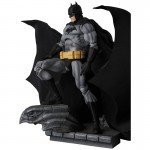 MAFEX DC Comics No 126 BATMAN HUSH BLACK Ver. Medicom Toy
