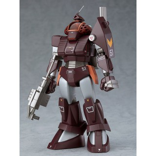 Fang of the Sun Dougram COMBAT ARMORS MAX 20 Soltic H102 Bushman Reinforced Pack Mounted Type 1/72 Max Factory