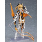 Figma Fate GOODSMILE RACING & TYPE MOON RACING Altria Pendragon Racing ver. Goodsmile