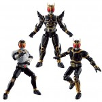 SO DO CHRONICLE Kamen Rider Kuuga 2 Pack of 10 Bandai