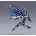 METAL BUILD Gundam SEED Destiny Freedom Gundam CONCEPT 2 BANDAI SPIRITS