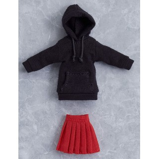 figma Styles Hoodie Outfit Max Factory