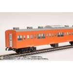 PP090 JR East 201 Series Direct Current Train SaHa 201 Kit 1/80 Plum
