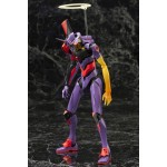 Evangelion Rebuild of Regular General Purpose Humanoid Battle Weapon Test Type 01 Awaken Ver. Model Kit 1/400 Kotobukiya