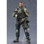 figma Call of Duty BLACK OPS 4 Ruin Good Smile Company