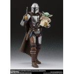 S.H.Figuarts The Mandalorian (STAR WARS: The Mandalorian) Bandai Spirits