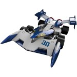 Variable Action Kit Future GPX Cyber Formula Super Asrada 01 MegaHouse