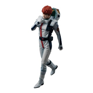 GGG Mobile Suit Gundam Chars Counterattack Amuro Ray MegaHouse