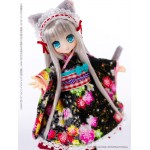 Lil Fairy Lil Fairy Koneko no Te mo Karitai Illumie Doll azone international