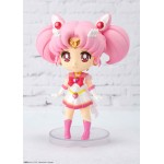 Figuarts mini Super Sailor Chibi Moon Eternal edition Movie Sailor Moon Eternal BANDAI SPIRITS