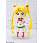 Figuarts mini Super Sailor Moon Eternal edition Movie Sailor Moon Eternal BANDAI SPIRITS