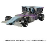 Transformers War of Cybertron WFC 01 Mirage Takara Tomy