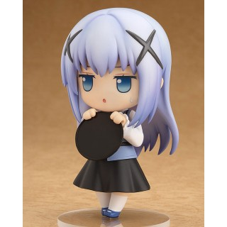 Nendoroid Is the order a rabbit Chino Good Smile Company