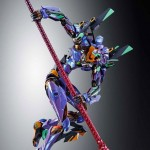 METAL BUILD Evangelion Eva 01 (EVA2020) Bandai Limited