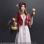 Final Fantasy VII Remake PLAY ARTS Kai Aerith Gainsborough Square Enix
