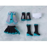 Nendoroid VOCALOID Doll Character Vocal Series 01 Hatsune Miku Outfit Set Good Smile Company