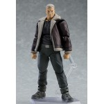 figma Ghost in the Shell STAND ALONE COMPLEX Batou S.A.C. ver. Max Factory