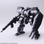 FRONT MISSION 5 Scars of the War WANDER ARTS Strong Shield City Camouflage Ver. Square Enix