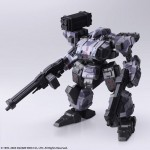 Front Mission First Wander Art Frost City Camouflage Ver. Square Enix