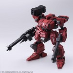 Front Mission First Wander Art Frost Hells Wall Ver. Square Enix
