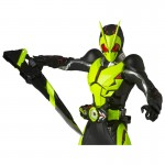 Real Action Heroes No 785 RAH GENESIS Kamen Rider ZERO ONE Rising Hopper PLEX