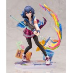 THE IDOLMASTER SHINY COLORS Rinze Morino Brave Hero Jersey ver. 1/8 amiami