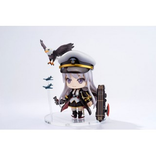 MINICRAFT Series Deformed Azur Lane Enterprise Ver. HOBBY MAX