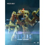 Alien MEGABOX MB 02 Power Loader 52TOYS