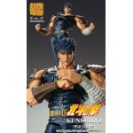 Super Action Statue Fist of the North Star Kenshiro Medicos Entertainment