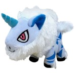 Monster Hunter Deformed Plush Kirin Capcom
