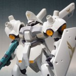 Robot Spirits Damashii (side MS) Gundam Psycho Doga Bandai Limited Edition