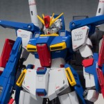 Robot Spirits Damashii (Ka signature) (side MS) ZZ Gundam Bandai Limited Edition